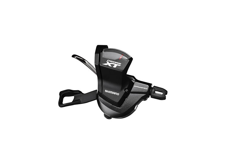 Shimano 8000 XT 11 Spd Shift Lever Right Only שיפטר