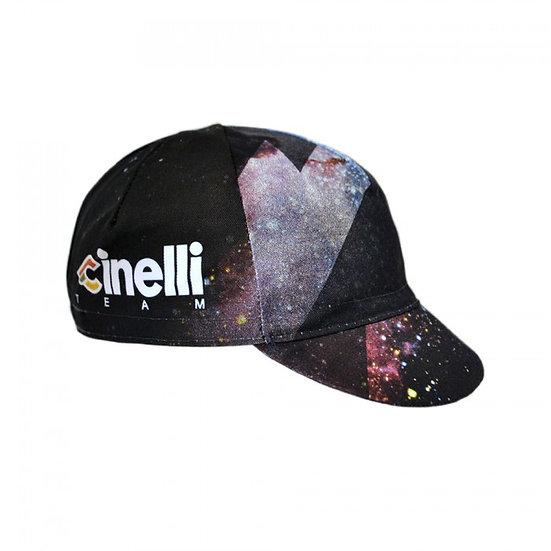 Cinelli Team Training Cap 2018 כובע רכיבה
