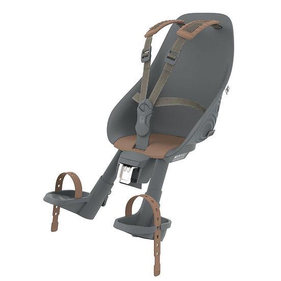 Urban Iki כיסא ילדים קדמי לאופניים עם מתאם