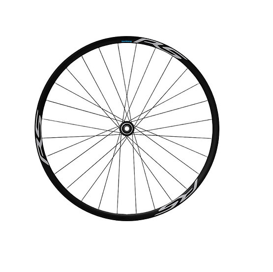 Shimano (RS170) 105 Road Wheel Front Clincher ONLY גלגל קדמי