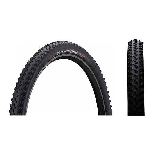 "Continental Cross King ShieldWall 29"" צמיג שטח"