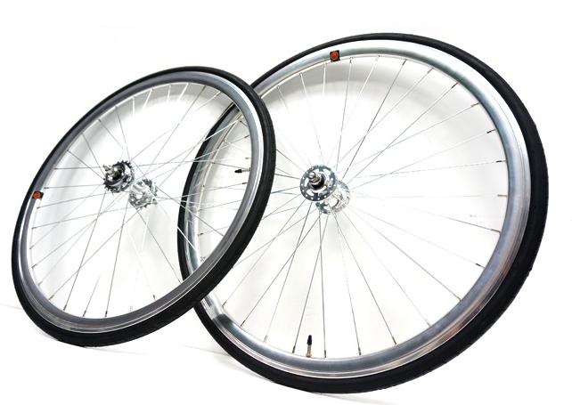 Eightper Wheelset