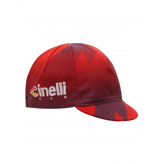 Cinelli Team Racing Cap 2018 כובע רכיבה