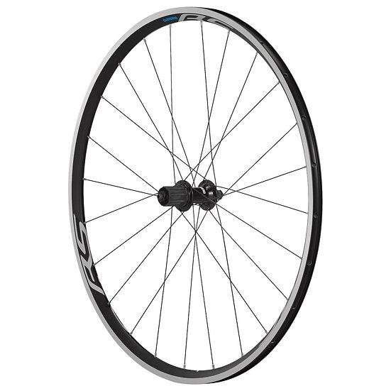 Shimano (WHRS100) 10/11 Speed Road Clincher Rear ONLY גלגל אחורי