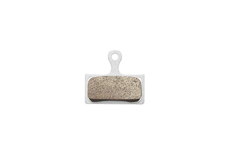 Shimano G04TI Metal Pad & Spring רפידה
