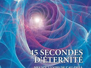 45 secondes d'éternité - Nicole Dron
