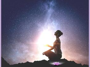 L'égo, l' Ame et le monde de la Lumière