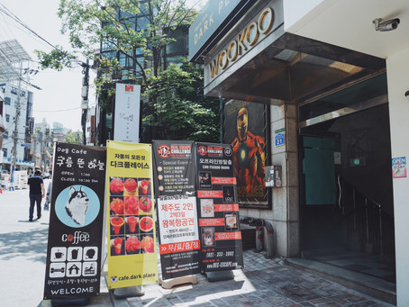Things to do in Seoul: Real Escape Challenge
