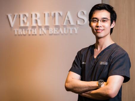 Laser Stubborn Tattoo Removal at Veritas Medical Aesthetics (FracTat™)