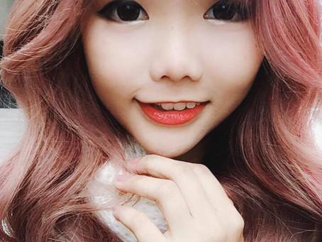 Things to do in Korea: Dye your hair pink at Soonsiki hair
