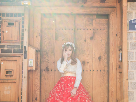Things to do in Korea: Oneday Hanbok – 원데이한복 Hanbok rental