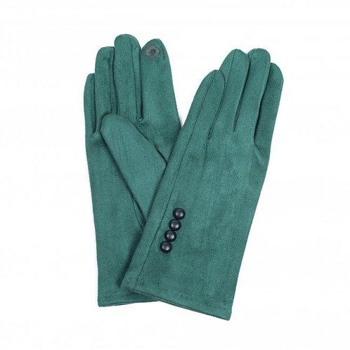 Teal ColouredGloves