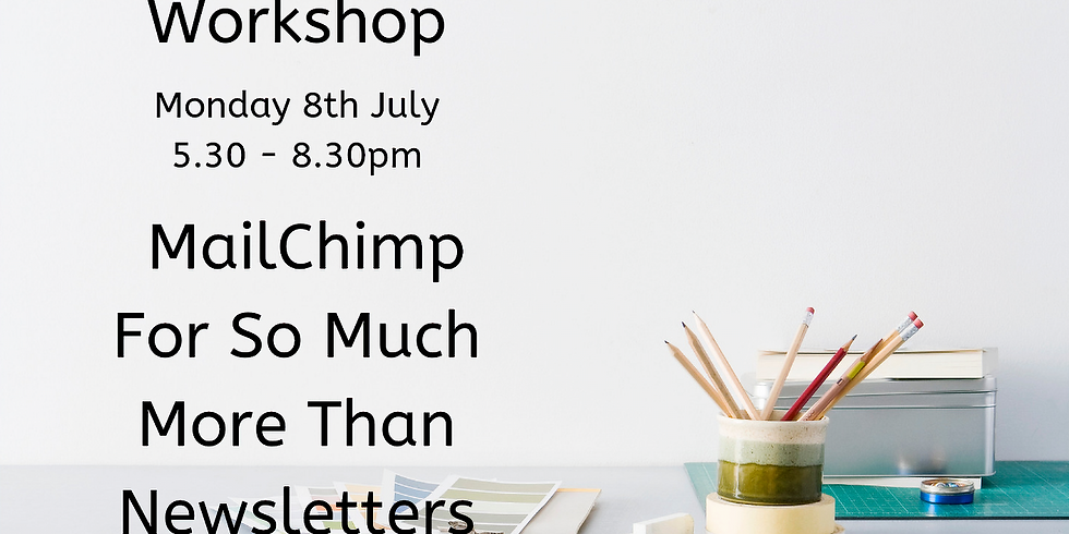 Getting More Out Of  MailChimp?