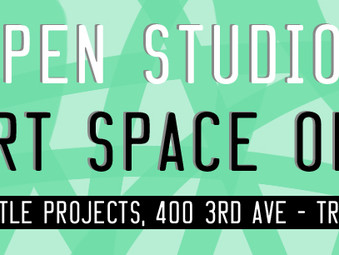 Open House at Trestle Art Space