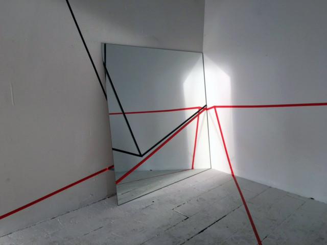 Illusional Spaces