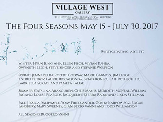 The Four Seasons at Village West Gallery