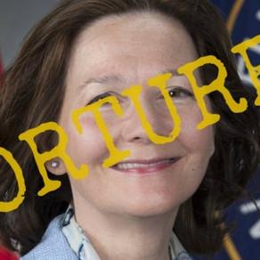 Tell Schumer vote NO to Gina Haspel