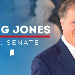 Support Doug Jones