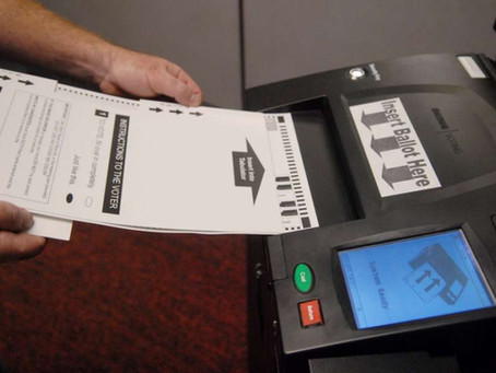 Westchester County: Say NO to Vulnerable Voting Machines