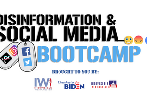 Disinformation & Social Media Bootcamp