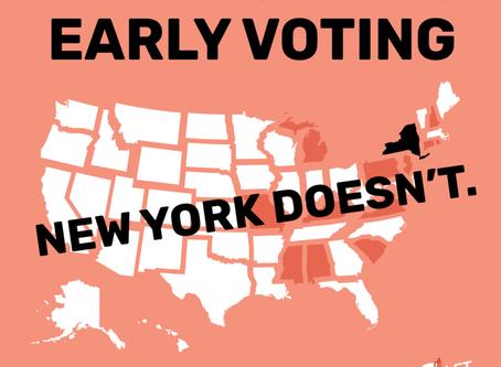 New York Needs Voting Reform