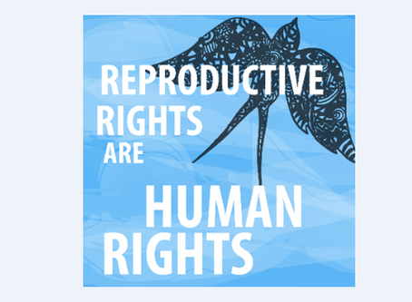 Facts About the Reproductive Health Act (RHA)