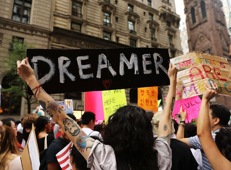 Immigrant Rights Updates - January 2018