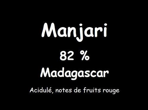 MANJARI 82%