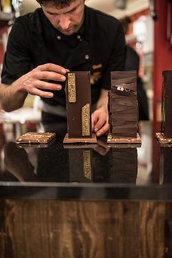 artisan sokola chocolats glaces panettones savoie bauges gael jacob