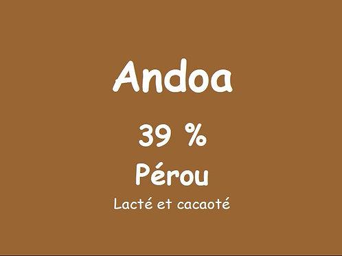 ANDOA 39%