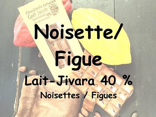 NOISETTE / FIGUE