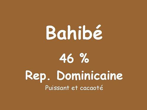 BAHIBE 46%