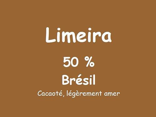 LIMEIRA 50%