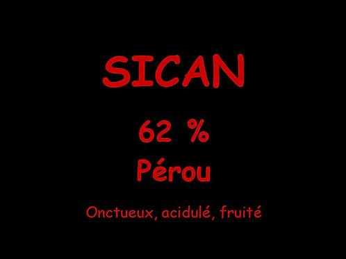 SICAN 62 %