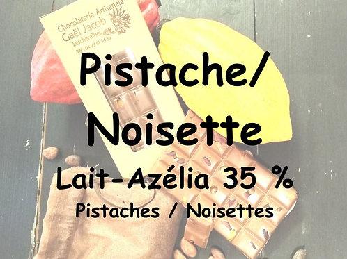 PISTACHE / NOISETTE