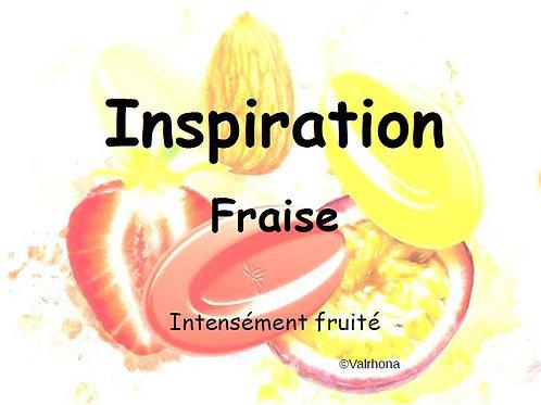 INSPIRATION FRAISE