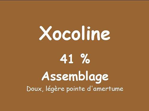 XOCOLINE 41%