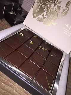 artisan sokola chocolats glaces panettones savoie bauges assortiments