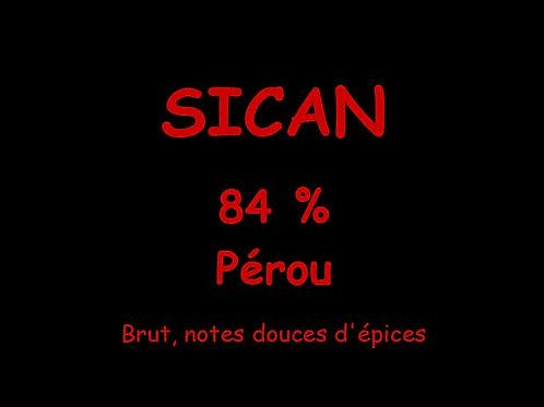 SICAN 84 %