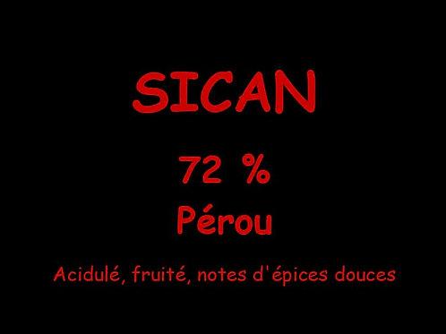 SICAN 72 %