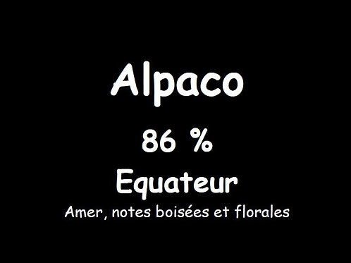 ALPACO 86%