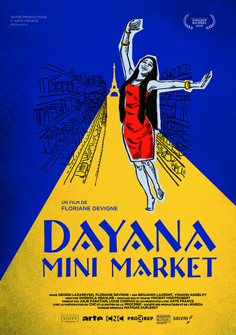 """Dayana mini market"""