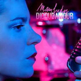 Mafredos - DIDOUDAMOUR (Cover)