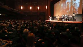 59th TIFF Awards