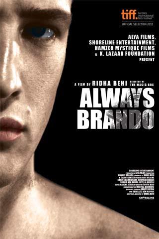 """Always Brando"""