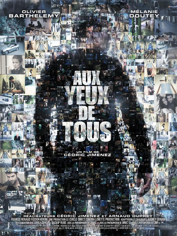 """""""Aux yeux de tous"""" by Cédric Jimenez"""