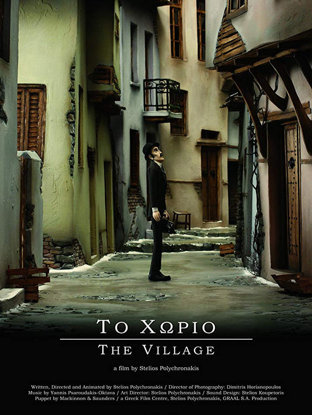 The Village Poster.jpg