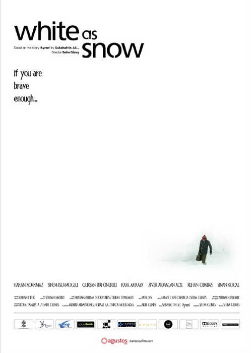 """""""White as Snow"""""""