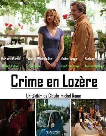 """""""Crime en lozere"""""""