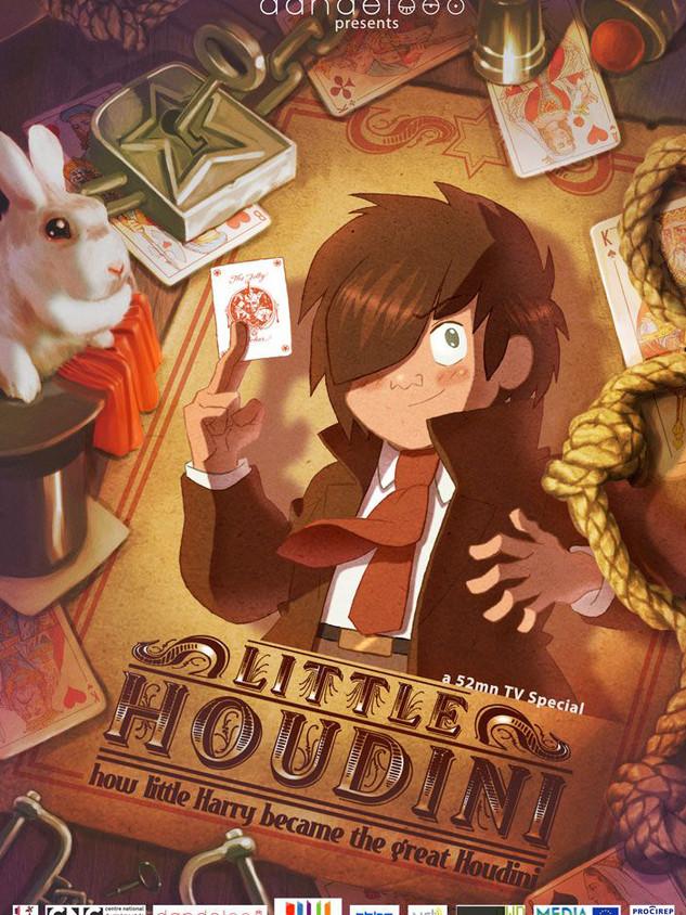 Little Houdini Poster.jpg